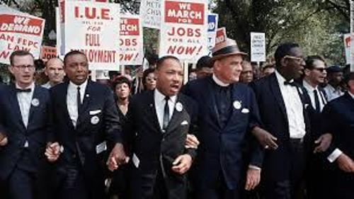 Facts about The March on Washington