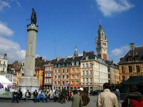 Lille Facts