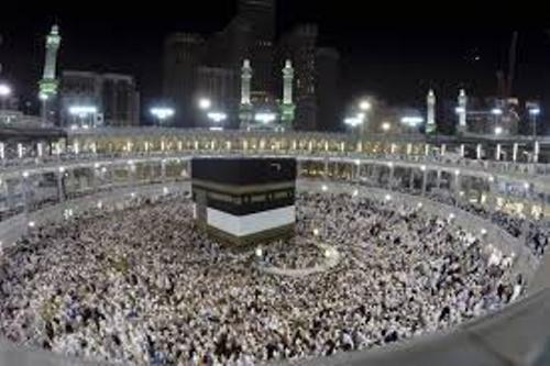 The Kaaba Facts