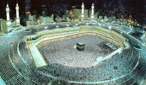 The Kaaba Pic