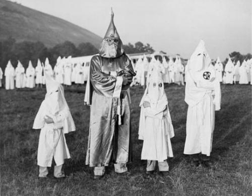 The Ku Klux Klan Facts