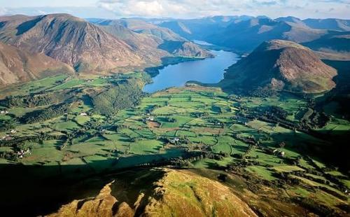 The Lake District Images