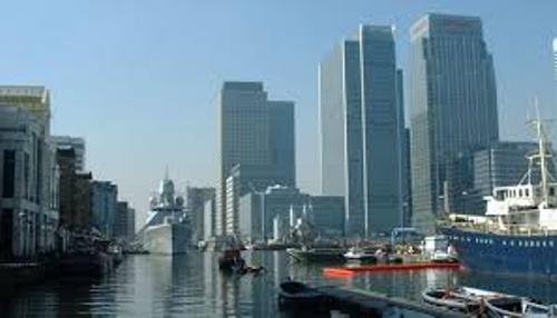 The London Docklands Facts