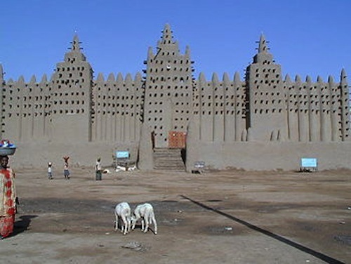 The Mali Empire Pic