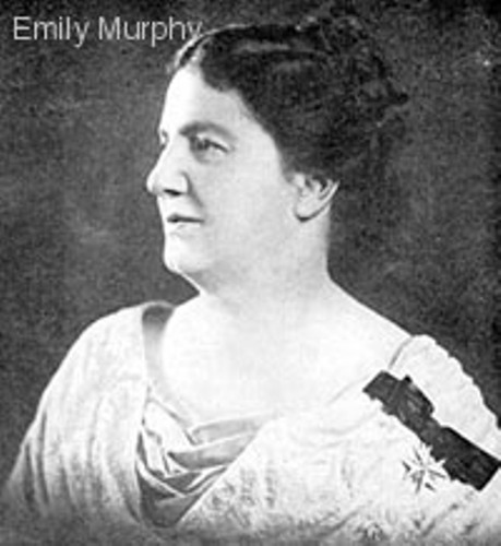 emily murphy picture