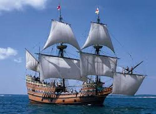 Facts about The Mayflower