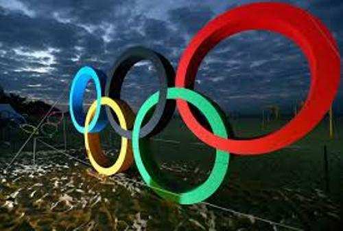facts about the olympic rings