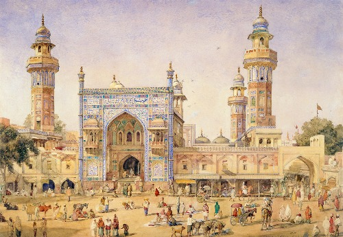 The Mughal Empire Images