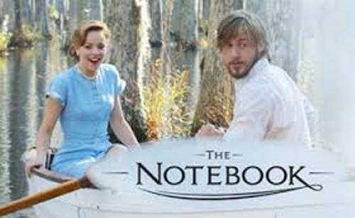 The Notebook Movie Facts
