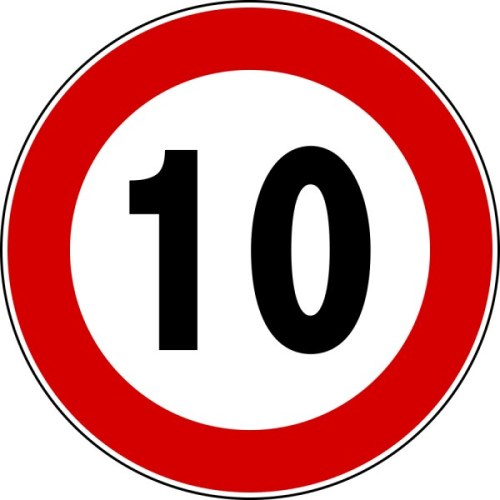the number 10 facts