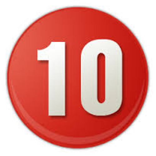 the number 10 pic