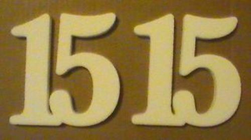 the number 15 images