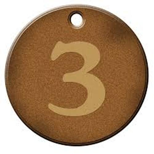 the number 3 images