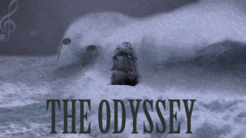 the odyssey images