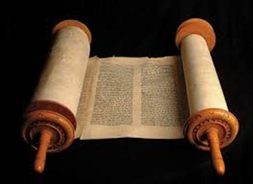 the old testament pic