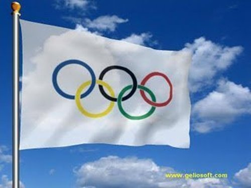 the olympic flag facts