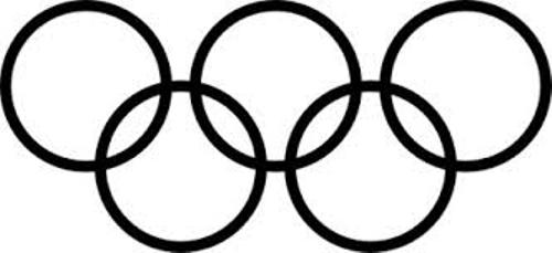 the olympic rings facts
