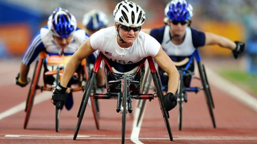 the paralympics facts