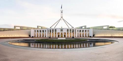 10 Interesting The Parliament House Canberra Facts My Interesting Facts