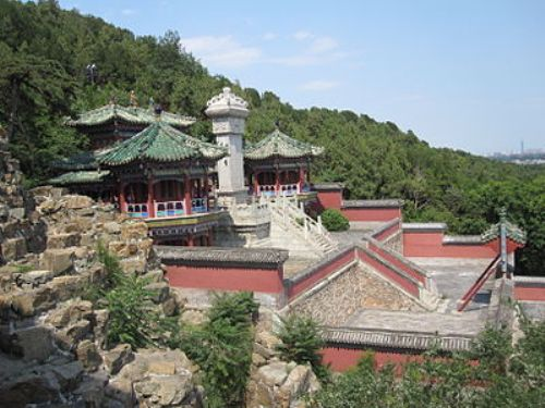 the summer palace pictures