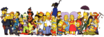 10 Interesting the Simpsons Facts