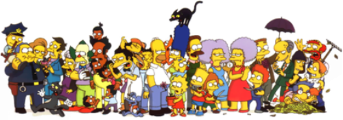 facts about the simpsons