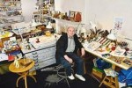 10 Interesting Quentin Blake Facts