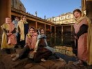 10 Interesting the Roman Baths Facts