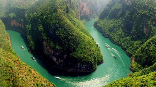 the yangtze river pictures