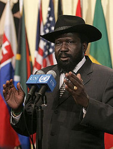 facts about south sudan