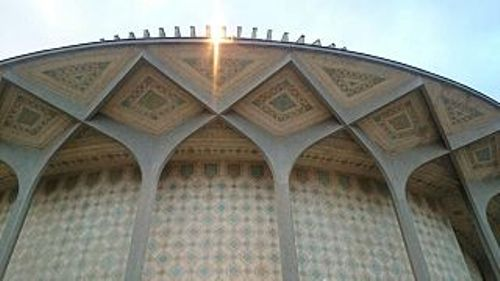 facts about tehran