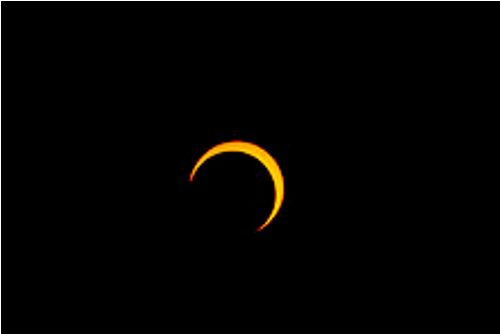 facts about the solar eclipse