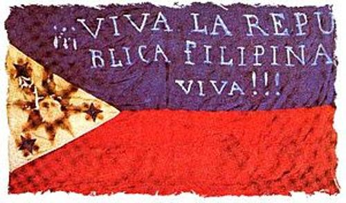 filipino revolutionaries
