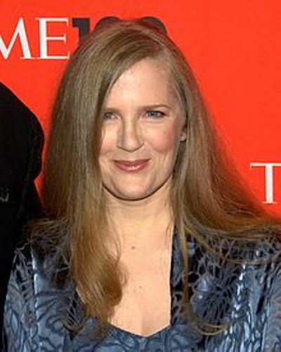 suzanne collins facts