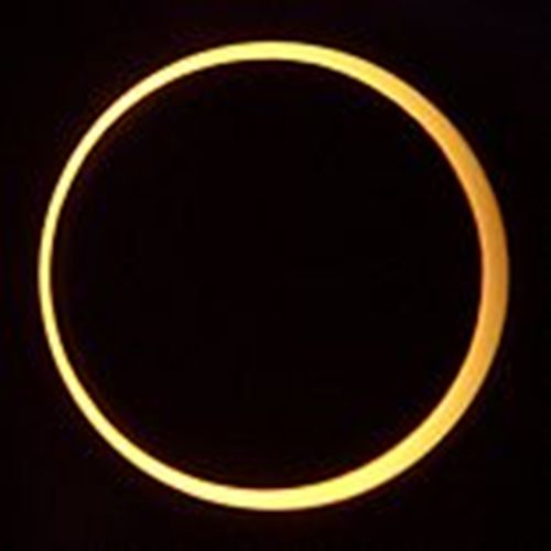 the solar eclipse facts