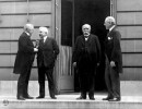 10 Interesting the Treaty of Versailles Facts