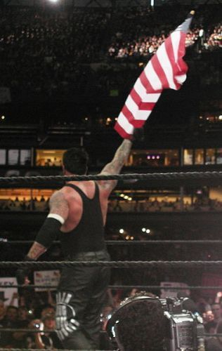 the undertaker pic