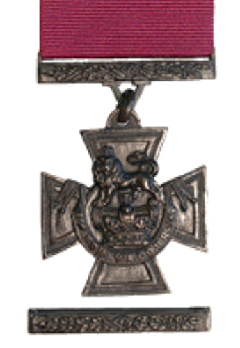 the victoria cross facts