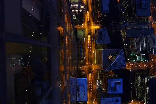 Facts about the Willis Tower