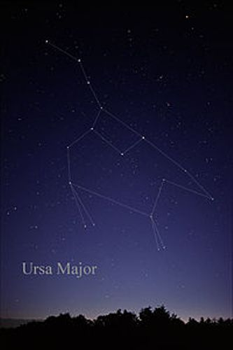Ursa Major Pic