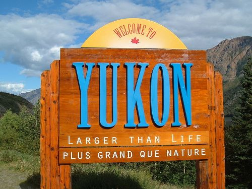 the Yukon Territory Facts