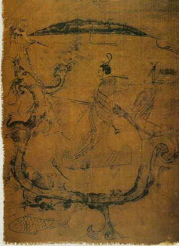 the Zhou Dynasty Pic