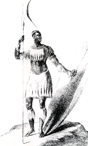 the Zulu Culture Image