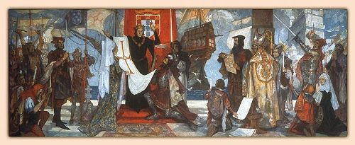 Facts about Vasco da Gama