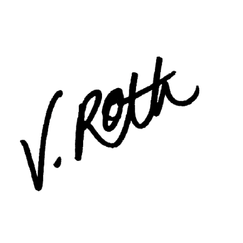Veronica Roth Signature