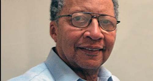 Facts about Walter Dean Myers