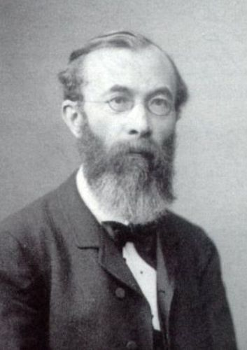 Facts about Wilhelm Wundt