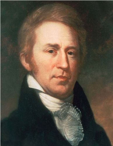 Facts about William Clark