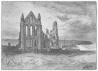 10 Interesting Whitby Abbey Facts