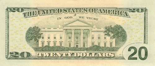 White House Money